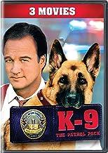 K-9: THE PATROL PACK DVD RPKG CDN