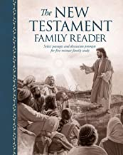 The New Testament Family Reader (English Edition)