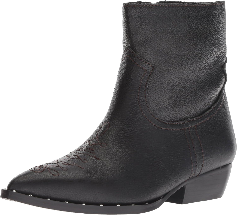 Sam Edelman Women's Ava Western Boots