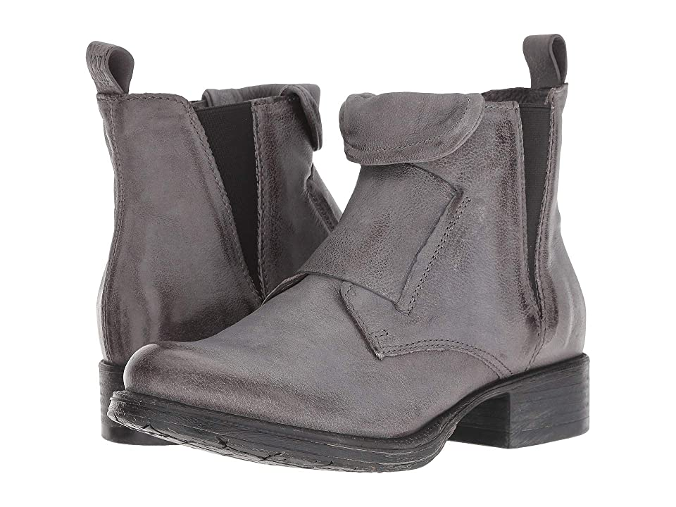Miz Mooz Nicholas (Granite) Women's Boots