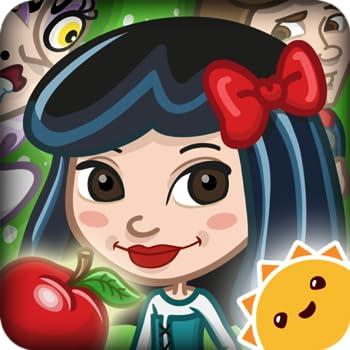 Grimm s Snow White ~ 3D Interactive Pop-up Book
