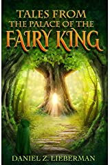 Tales from the Palace of the Fairy King Paperback