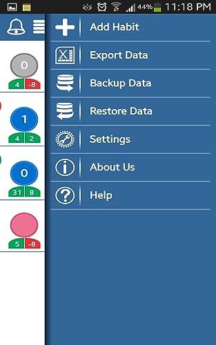 『iPro Habit Tracker - Sale』の3枚目の画像