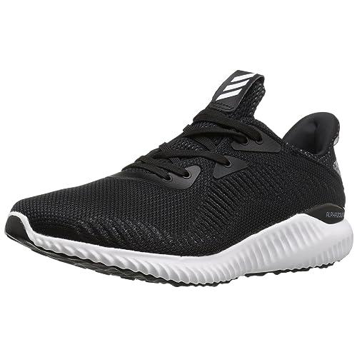 official photos e11db 27eac adidas Performance Mens Alphabounce M Running Shoe