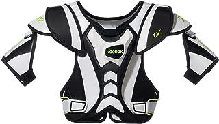 Reebok 5K Shoulder Pad (White/Black/Lime)