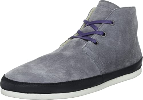 Groundfive Zac, Chaussures Montantes Homme