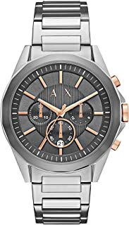 Armani Exchange Men's Watch