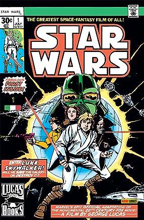 Star Wars Classic 1. Star Wars
