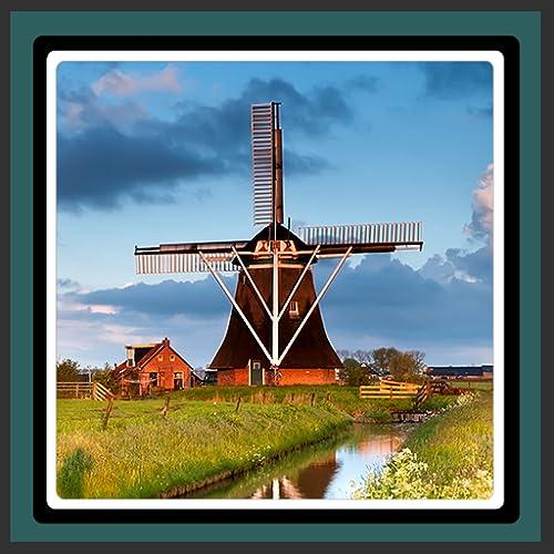 Imágenes en vivo - Windmill