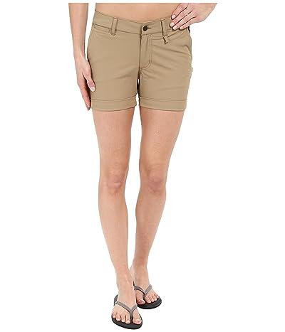 Fjallraven Abisko Stretch Shorts