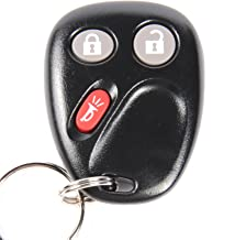 $53 » ACDelco 21997127 GM Original Equipment 3 Button Keyless Entry Remote Key Fob