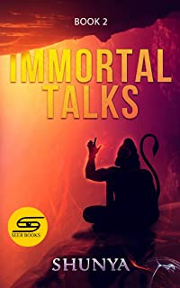 Immortal Talks