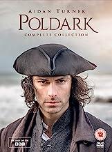 Poldark Series 1-5 (15 Dvd) [Edizione: Regno Unito] [Italia]