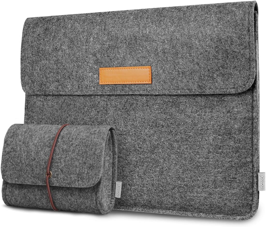 Laptop Case Felt Laptop Cover Surface Pro and More. for 11inch Mac Book Air