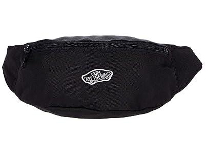 Vans Burma II Fanny Pack (Black) Bags