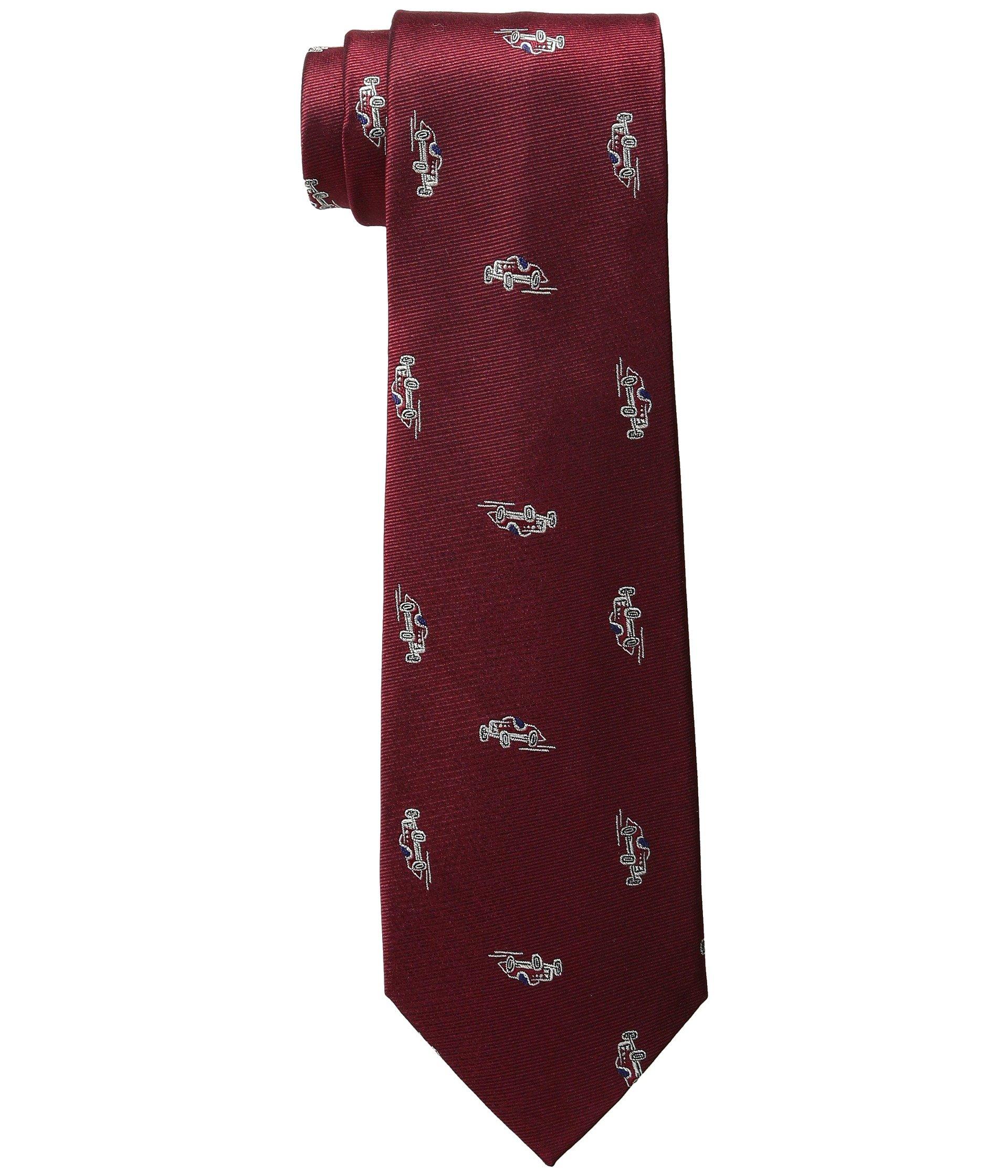 Corbata para Hombre LAUREN Ralph Lauren Car Club Tie  + LAUREN Ralph Lauren en VeoyCompro.net