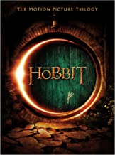 Hobbit, The: Motion Picture DVD Trilogy
