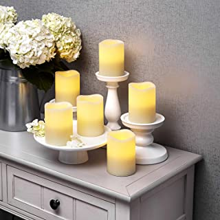 Best flameless candles 3 x 4 Reviews