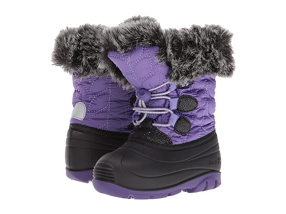 Kamik Kids Lychee (Toddler) (Purple) Girl