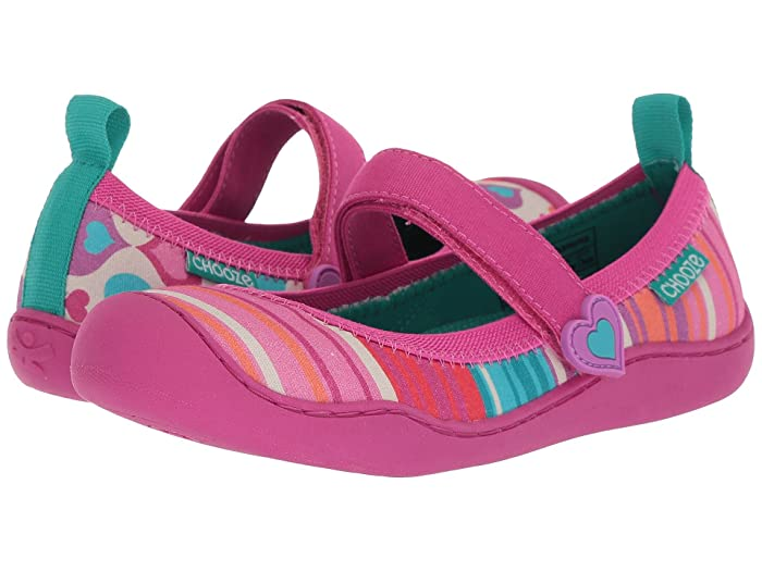 CHOOZE  Steady (Toddler/Little Kid) (Charisma) Girls Shoes