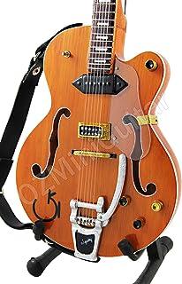 Chet Atkins Gretsch 6120 - Guitarra en miniatura