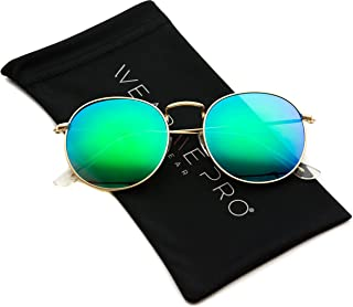 255da8b5c5 Amazon.com  Greens - Sunglasses   Sunglasses   Eyewear Accessories ...