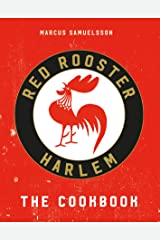 The Red Rooster Cookbook Kindle Edition