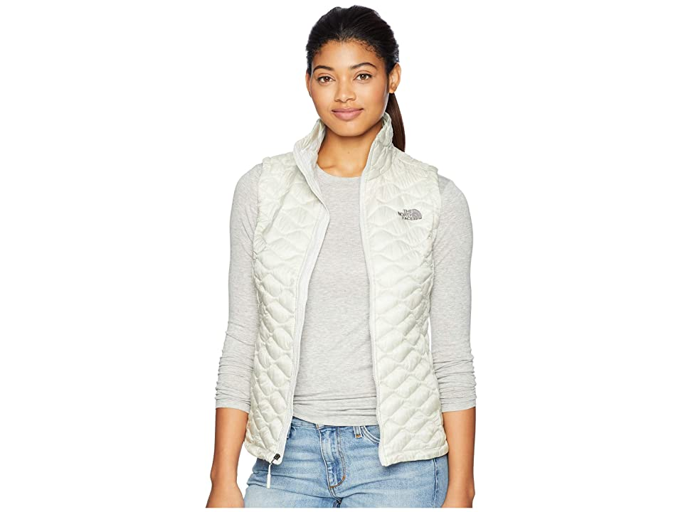 The North Face ThermoBalltm Vest (Tin Grey) Women