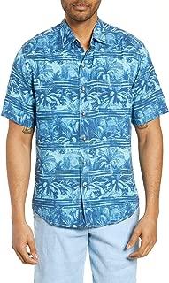 Primo Palms Camp Shirt