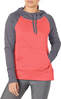 Hanes Sport Women's Performance Fleece Pullover Hoodie