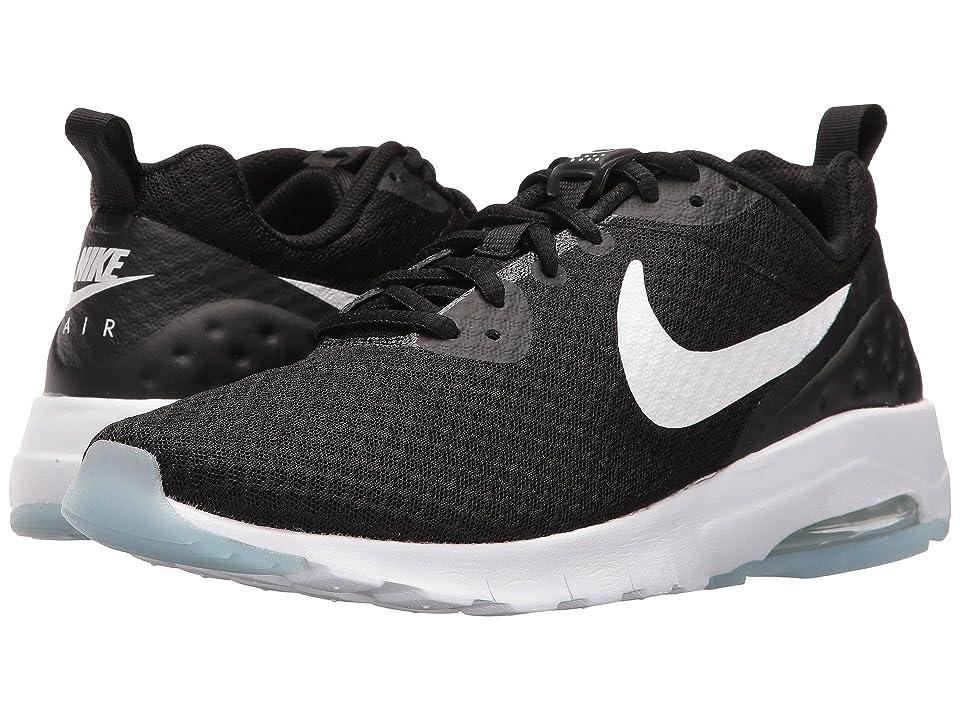 Nike Air Max Motion (Black/White) Men