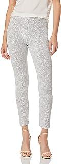 Lyssé Women's Lace Cotton Legging