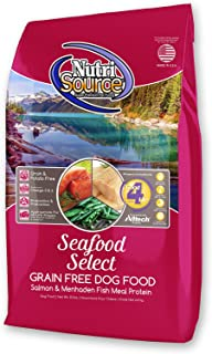 nutrisource seafood select 30lb