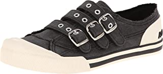 Women's Jolissa Aviator Canvas Fashion Sneaker