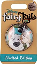 Disney Pin - FairyTails 2019 Event – Bolt, Mittens and Rhino