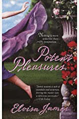 Potent Pleasures Kindle Edition