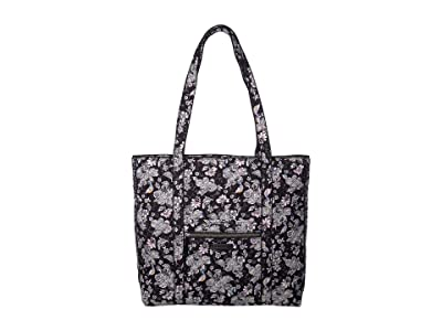 Vera Bradley Iconic Small Vera Tote (Indiana Rose) Tote Handbags
