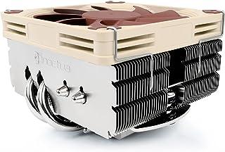 Noctua NH-L9x65, Disipador de CPU de Bajo Perfil y Máxima Calidad (Marrón)