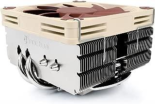 Noctua NH-L9x65, 65mm Premium Low-Profile CPU Cooler (Brown)