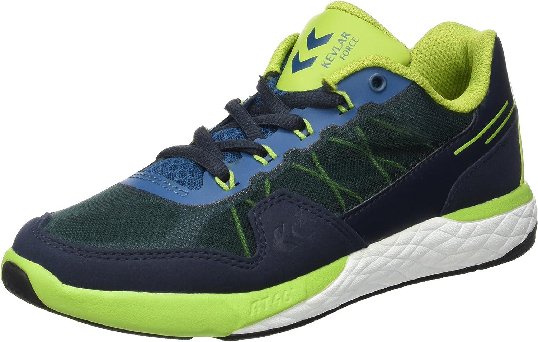 Hummel Unisex Adults' Terrafly St Fitness shoes