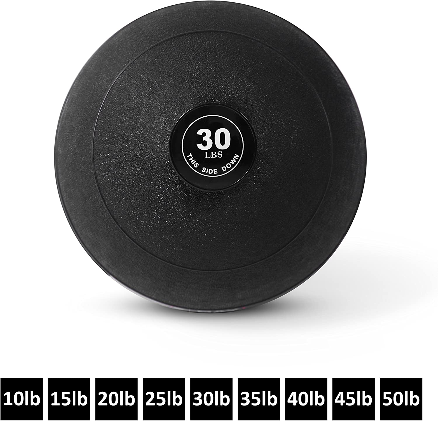 a233f80425a7 ... Accessories for Intensity Exercise, Functional Strength Training,  Cardio, Crossfit, and Plyometrics10 lbs High Fitness nokrnk7434-Sporting  goods
