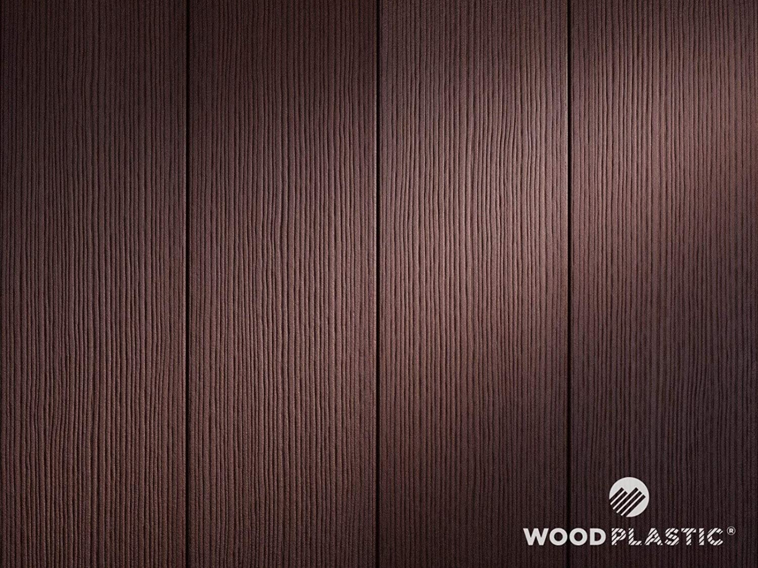 Forest Premium Max pinkwood Palisander  Premium WoodPlastic Composite Decking 195 x 22mm x 4.0mtr PEFC Certified and CE Marked