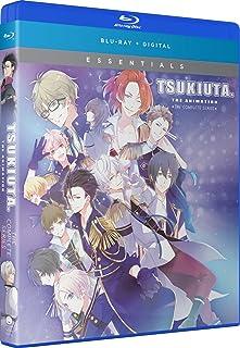Tsukiuta The Animation Essentials Blu-Ray(ツキウタ。 THE ANIMATION 全13話)