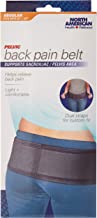 North American Sacroiliac Belt Back Pain Pelvic Si Support Belt - Rag