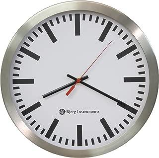Best swiss railway clock Reviews