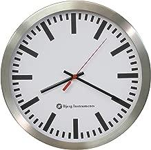 Best railway station wall clock Reviews