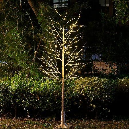 Weihnachtsbaumlichter 480 LED mehrfarbig Outdoor 48 m mehrfarbig Home Styl