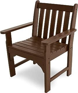 mahogany garden chairs