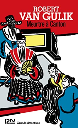 Meurtre à Canton (Grands détectives t. 1558) (French Edition)