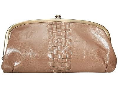 Hobo Weave (Gravel) Handbags
